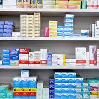 Técnico en Farmacia y Parafarmacia valdemoro